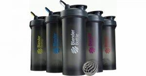 blenderbottle shaker gran capacidad