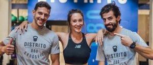 crossfit en barcelona los mejores gimnasios